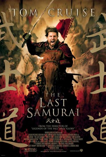Download The Last Samurai 2003 Dual Audio Hindi English 480p BluRay 300MB