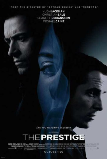 Download The Prestige 2006 Dual Audio Hindi English 480p BluRay 300MB