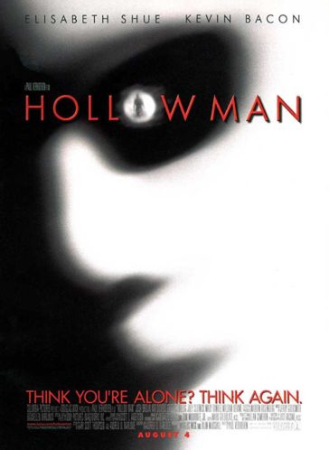 Download Hollow Man 2000 480p BluRay Dual Audio Hindi English 300MB