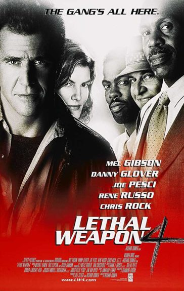 Download Lethal Weapon 4 1998 480p BluRay Dual Audio Hindi English 300MB