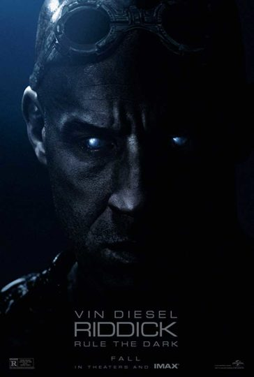 Download Riddick 2013 480p Dual Audio Hindi English BluRay 300MB