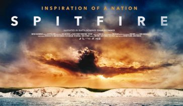 Download Spitfire 2018 English 480p BluRay HEVC 300MB