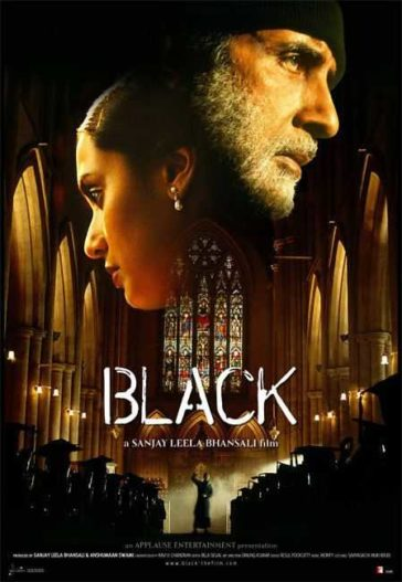Download Black 2005 Hindi 480p BRRip 300MB