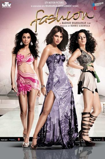 Download Fashion 2008 Hindi 480p BluRay 300MB
