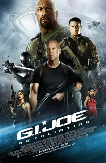 Download G.I. Joe Retaliation 2013 480p BluRay Dual Audio Hindi English 300MB
