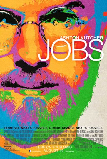 Download Jobs 2013 English 480p BluRay 300MB
