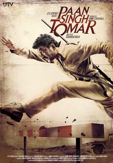 Download Paan Singh Tomar 2012 Hindi 480p HDRip 300MB