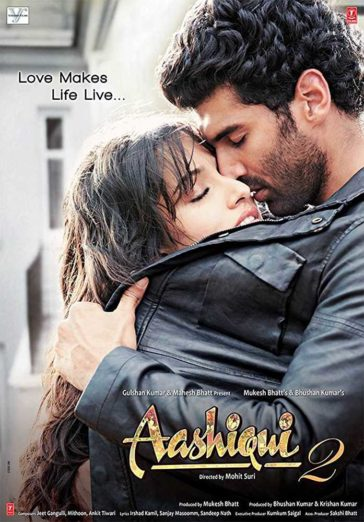 Download Aashiqui 2 2013 Hindi 480p BDRip 300MB