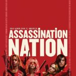 Download Assassination Nation 2018 English 480p BluRay 300MB