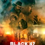 Download Black '47 2018 English 480p Bluray 300MB