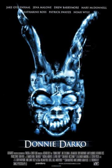 Download Donnie Darko 2001 English 480p BluRay 300MB