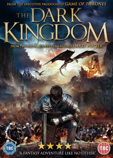 Download Dragon Kingdom 2019 480p HDRip 300MB