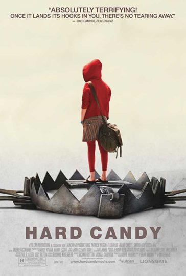 Download Hard Candy 2005 English 480p BluRay 300MB