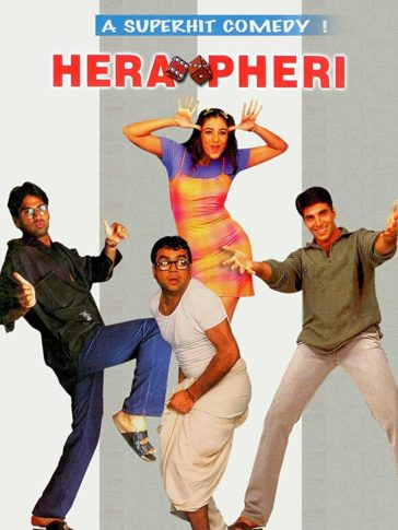 Download Hera Pheri 2000 WEBHD 480p Hindi 300MB