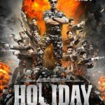 Download Holiday 2014 Hindi 480p BluRay 300MB