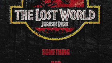 Download Jurassic Park II The Lost World 480p Dual Audio Hindi English 300MB