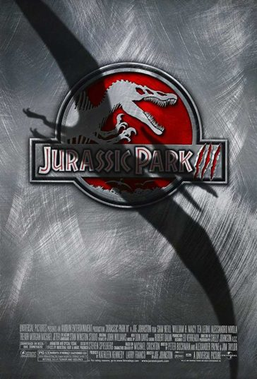 Download Jurassic Park III 2001 480p Dual Audio Hindi English 300MB