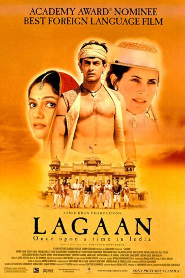 Download Lagaan 2001 Hindi 480p BluRay 300MB