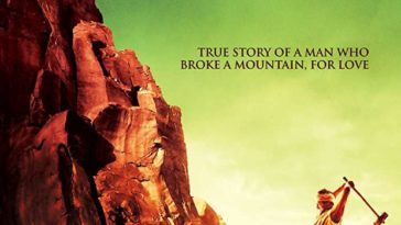 Download Manjhi The Mountain Man 2015 Hindi 480p HDRip 300MB