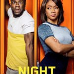 Download Night School 2018 English 480p WEB-DL 300MB
