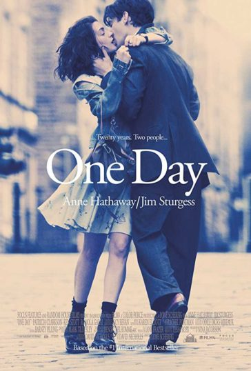 Download One Day 2011 English 480p BluRay 300MB