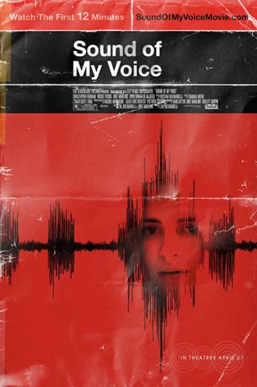 Download Sound Of My Voice 2011 English 480p BluRay 300MB