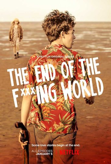 Download The End of the Fucking World Season 1 480p WEB-DL 100MB Each