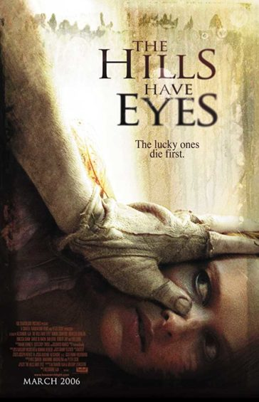 Download The Hills Have Eyes 2006 Hindi Dubbed 480p BRRip 300MB