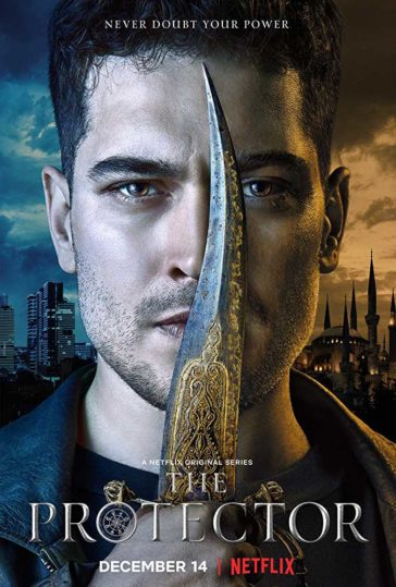 Download The Protector Season 1 Complete 480p WEB-DL HINDI 150MB Each