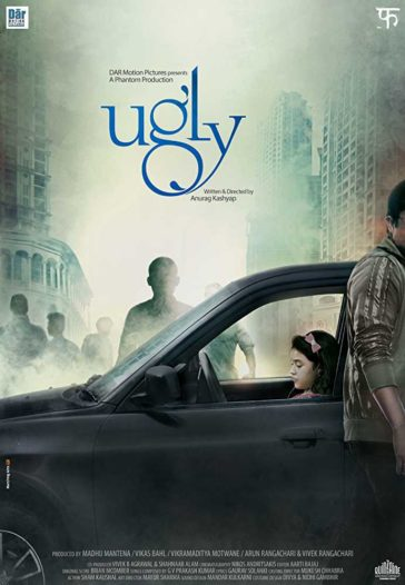 Download Ugly 2013 480p BluRay Hindi 300MB