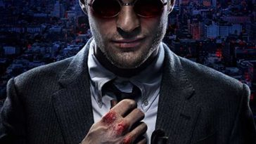 Download Daredevil Season 1 480p WEB-DL 200MB Each