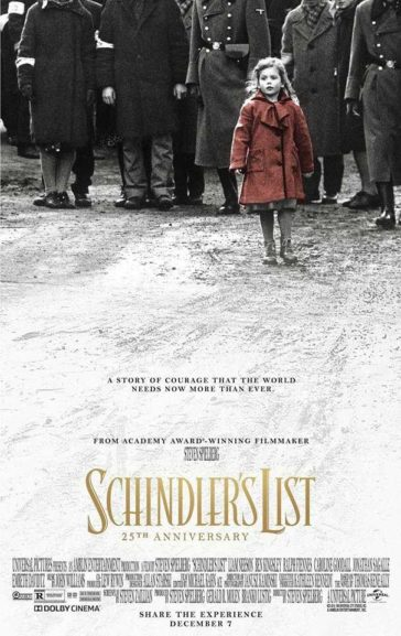 Download Schindlers List 1993 720p BRRip Dual Audio Hindi English 700MB