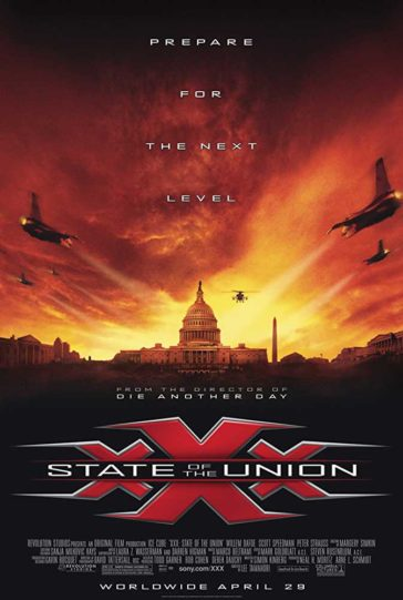 Download xXx State Of The Union 2005 Dual Audio Hindi 480p BluRay 300MB