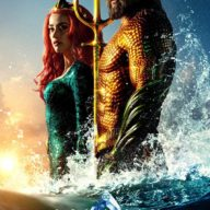 Download Aquaman 2018 720p Dual Audio Hindi English HDRip HEVC 700MB