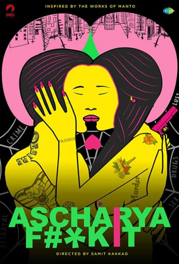 Download Ashcharyachakit 2018 720p HDrip 700MB