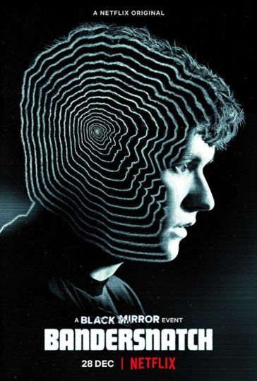 Download Black Mirror Bandersnatch 2018 English 720p WEB-DL HEVC 300MB