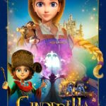 Download Cinderella and the Secret Prince 2018 English 480p WEB-DL 300MB