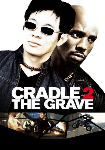 Download Cradle 2 The Grave 2003 480p BluRay Dual Audio English Hindi 300MB