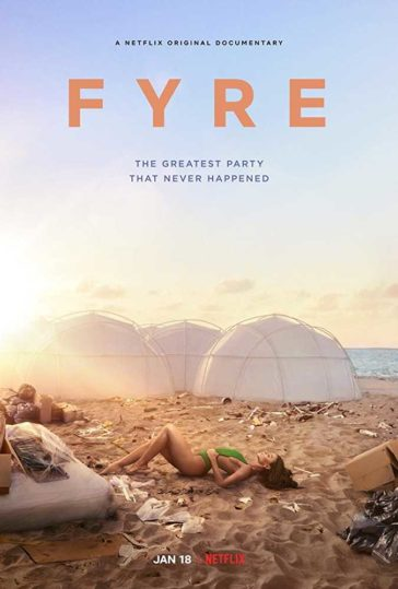Download Fyre The Greatest Party That Never Happened 2019 English 720p WEB-DL 700MB