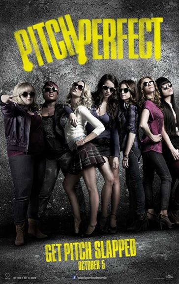 Download Pitch Perfect 2012 480p BluRay Dual Audio English Hindi 300MB