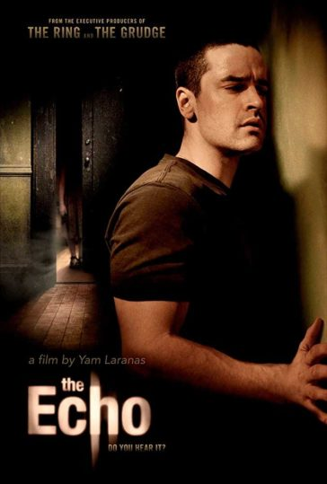 Download The Echo 2008 480p BluRay Dual Audio English Hindi 300MB