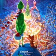 Download The Grinch 2018 English 720p BluRay HEVC 700MB