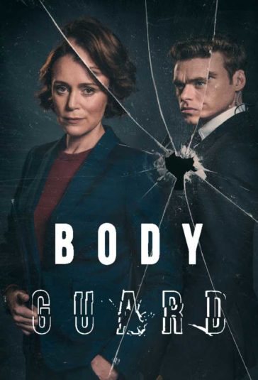 Download Bodyguard 2018 Season 1 480p WEB-DL 200MB Each