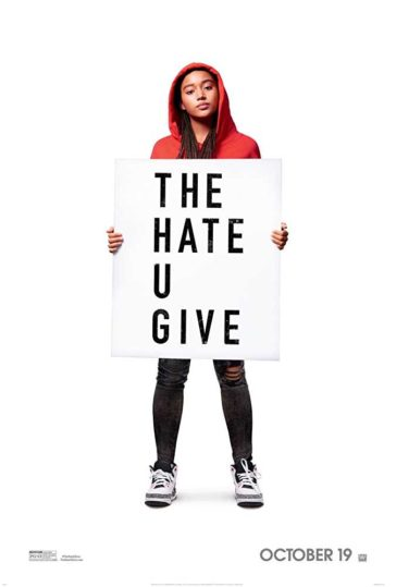 Download The Hate U Give 2018 English 480p WEB-DL 300MB