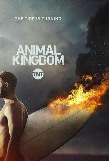 Download Animal Kingdom Season 02 WEB-HD 480p 150MB Each