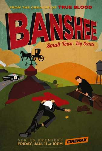Download Banshee Season 02 480p WEB-HD 200MB Each