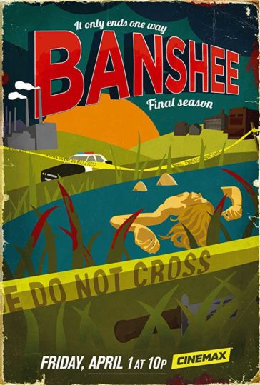 Download Banshee Season 03 480p WEB-HD 200MB Each