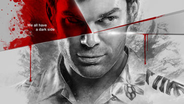 Download Dexter Season 05 BluRay 480p 200MB Each