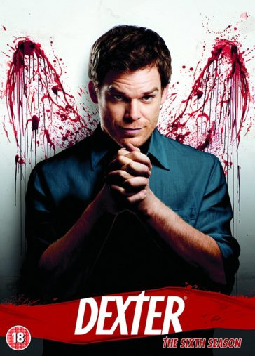 Download Dexter Season 06 BluRay 480p 200MB Each