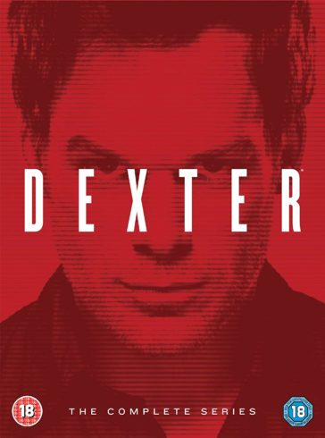 Download Dexter Season 08 BluRay 480p 200MB Each